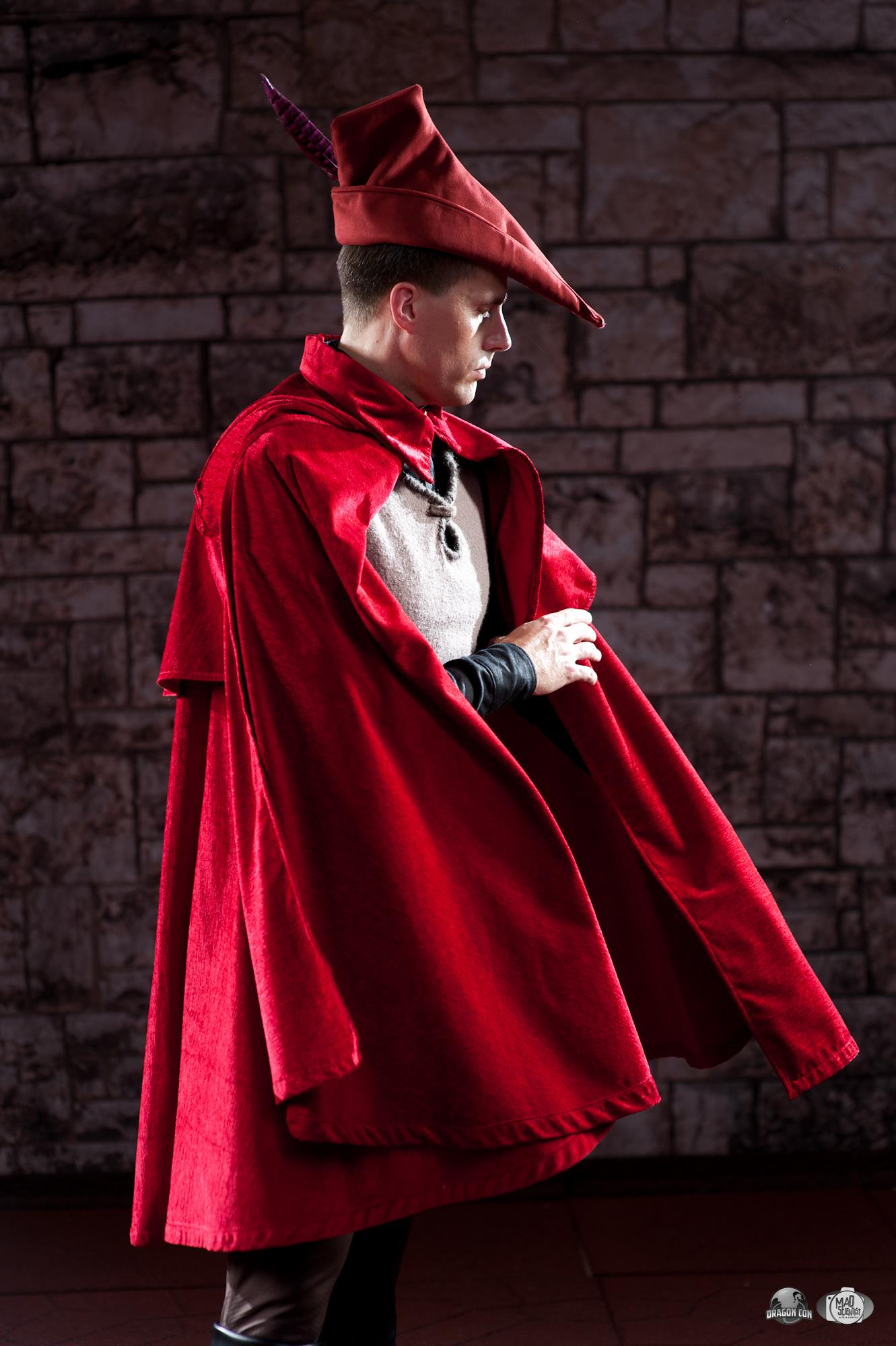 David Terres Interview Prince Philip Costume Babes Of & Prince Philip Costume - Meningrey
