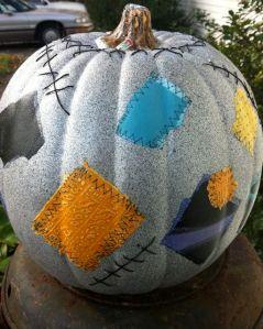 nightmare-before-christmas-sally-craft-pumpkin-back