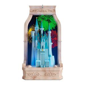disneycastleornament