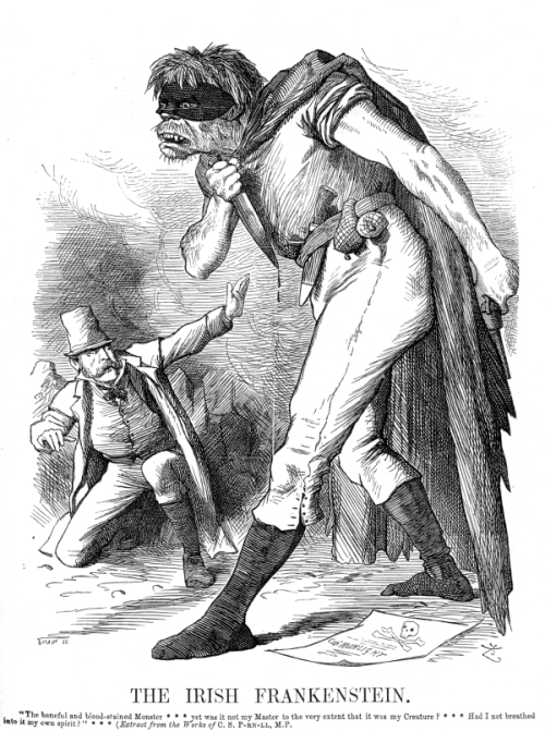 punch_anti-irish_propaganda_1882_irish_frankenstein