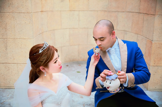 disney-wedding-beauty-and-the-beast
