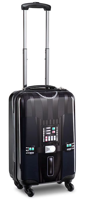 Darth Carry-on