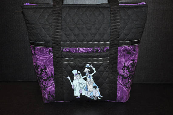 Haunted Tote