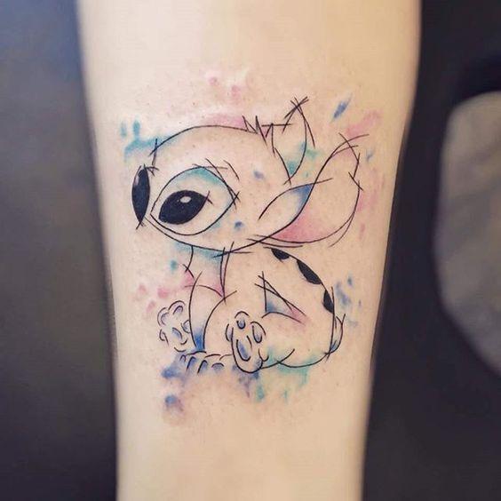 Delicate Stitch