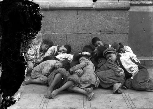 homelessnewsies